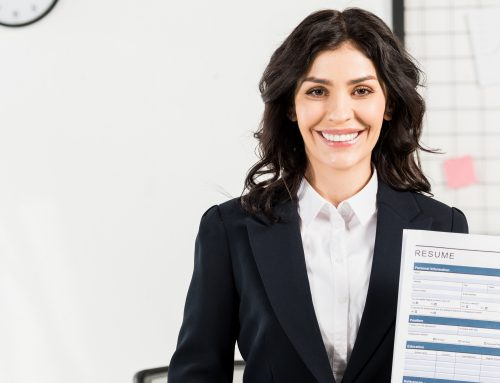 Tips for Creating an Excellent Resume